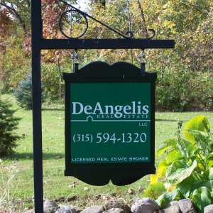 DeAngelis Sign